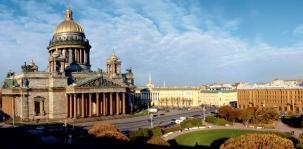 Величието на Русия!