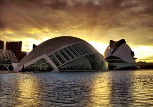 Барселона - Валенсия Всяка събота на руски език