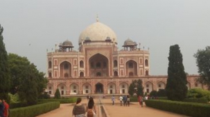 ИНДИЯ Златния триъгълник:Агра-Джайпур-Делхи11.03.2017