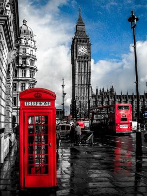 Уикенд в ЛОНДОН с екскурзовод на български